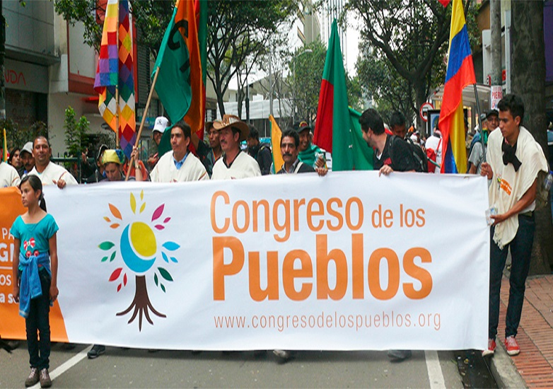 [Comunicado] Respaldamos a las comunidades del Catatumbo y exigimos que cese la confrontación en su territorio
